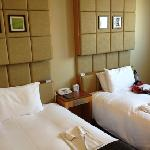 Foto de Hotel Sunroute Higashi Shinjuku