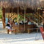 Buho's bar