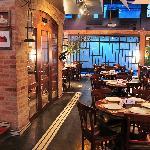 Villa Soggiorno Pizza Bar