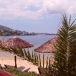 Kanapista Beach