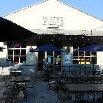 Willy's Piedmont Ave Atlanta
