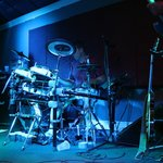 Rabble Rousers 6/2/12 - Drum Solo