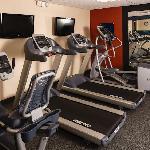 Gym - Precor