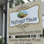 Haflinger Haus