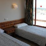 Foto de Viva Hotel