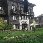 Wela Hotel Foto