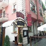 Sofia (Oborishte) Residence