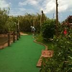 Kauai Mini Golf