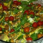 salade de l'été