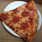 صورة فوتوغرافية لـ Johnny's Pizza