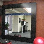Our New Jump Start Fitness Center - State-of-the Art Equipment with Personal Viewing Screens