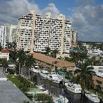Photo de Fort Lauderdale Beach Resort