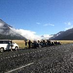 South Pacific Motorcycle Tours - Day Tours