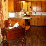 The Guest House, Kitchen