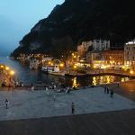 Centrale Hotel -- Riva Del Garda Foto