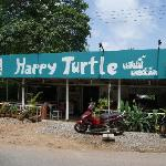 The Happy Turtle Restaurant