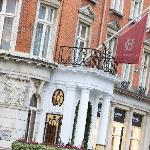 Photo de Cadogan Hotel