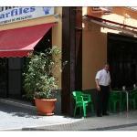 Foto de Restaurante Los Marfiles