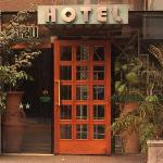 Photo of Hotel Puerto Bandera