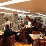 Marwick's Brasserie Restaurant