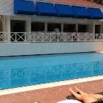Zdjęcie Munamar Beach Resort