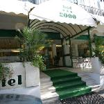 Hotel 2000 Foto