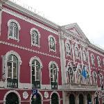 Teatro da Trindade, Lisbon