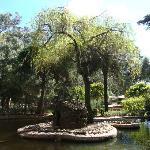 Parque da Gandarinha/Marechal Carmona