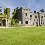 Ruined Armadale Castle