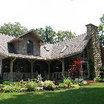 Mary Helen's Bed & Breakfast and Fine Dining Foto