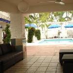 Photo of Hotel Quinta Blancas