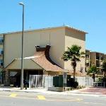 Turtle Inn Beach Club - Front
