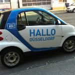 Hallo Dusseldorf!