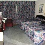 Double Queen Room