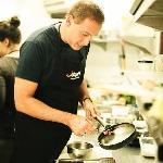 Masterclass at Lima Top Restaurants