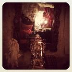 Bachus room