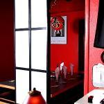 2 Private Tatami Rooms