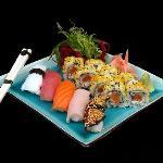 Freshest Sushi Around