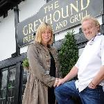 The Greyhound Free House & Grill