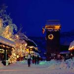 Snowmass Mall 79'
