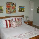 Foto de Old Bank House B&B