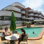 hotel-garlaban.com