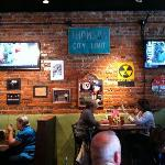 Hogie Joe's Sports Grill - Thomson, GA