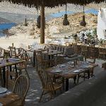 Φωτογραφία: Alemagou Beach Bar