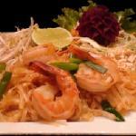 Ban Chok Dee World Famous Pad Thai