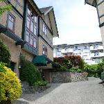 Abigail's Hotel Victoria, BC