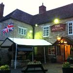 The Antelope, Lighthorne, near Warwick