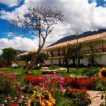 Photo de Hotel Agustos Urubamba