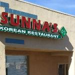 Sunna's Korean Restaurant Foto