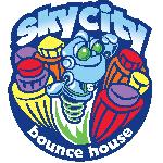 Sky City Bounce House